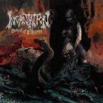INCANTATION - DIRGES OF ELYSIUM (LP 180g BLUE VINYL LIMIT 300 COPIES)