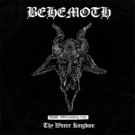 BEHEMOTH - THY WINTER KINGDOM (LP GATEFOLD WHITE VINYL DIE HARD LIMIT 100 COPIES)