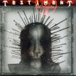 TESTAMENT - DEMONIC (2LP 180g GATEFOLD)