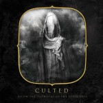 CULTED - BELOW THE THUNDERS FROM THE UPPER DEEP (CD DIGIPACK)
