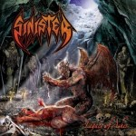 SINISTER - LEGACY OF ASHES (CD DIGIPACK)