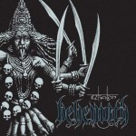 BEHEMOTH  - EZKATON (CD DIGIPACK)