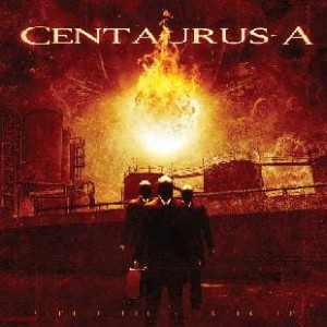 CENTAURUS-A - SIDE EFFECTS EXPECTED (CD)
