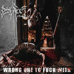 DYING FETUS - WRONG ONE TO FUCK WITH (CD)
