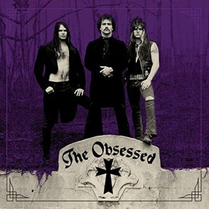THE OBSESSED - THE OBSESSED (2CD)
