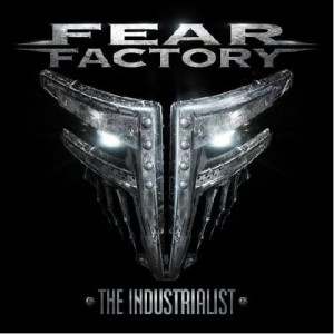 FEAR FACTORY - THE INDUSTRIALIST (CD DIGIPACK)