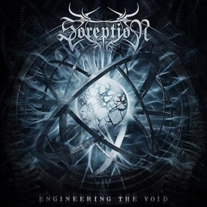 SOREPTION -ENGINEERING THE VOID (CD)