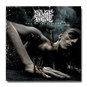 SEVERE TORTURE - FALL OF THE DESPISED (CD)