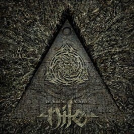 NILE - WHAT SHOULD NOT BE UNEARTHED (CD)