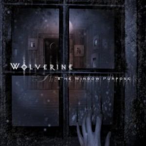 WOLVERINE  - THE WINDOW PURPOSE (CD)