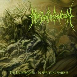 NEAR DEATH CONDITION - THE DISEMBODIED IN SPIRITIUAL SPHERES (CD)
