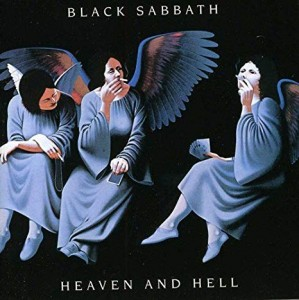 BLACK SABBATH - HEAVEN AND HELL (2CD DIGIPACK DELUXE)