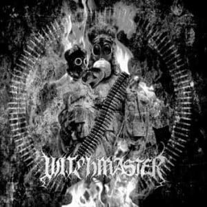 WITCHMASTER - WITCHMASTER (CD)