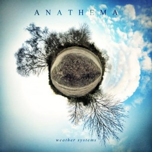 ANATHEMA - WEATHER SYSTEMS (CD DIGIPACK)