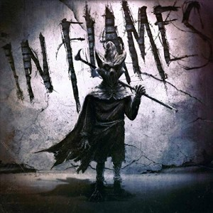 IN FLAMES - I, THE MASK (CD DIGIPACK)