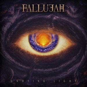 FALLUJAH - UNDYING LIGHT (CD)