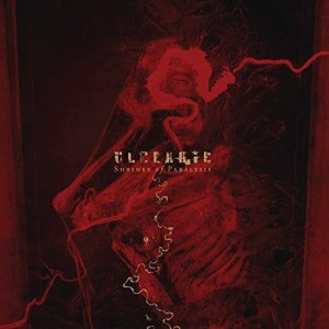 ULCERATE - SHRINES OF PARALYSIS (CD DIGIPACK)