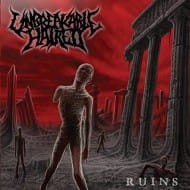 UNBREAKABLE HATRED - RUINS (CD)