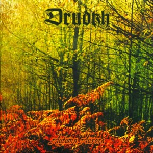 DRUDKH - AUTUMN AURORA (CD)