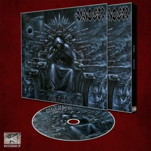 VADER - EMPIRE (CD DIGIPACK)