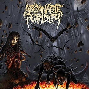 ABOMINABLE PUTRIDITY - IN THE END OF HUMAN EXISTENCE (CD)