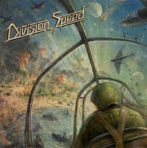 DIVISION SPEED - DIVISION SPEED (CD)