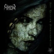 AMON - THE SHINING TRAPEZOHEDRON (LP GREEN VINYL, LIMIT 330 COPIES)