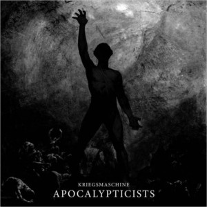 KRIEGSMASCHINE - APOCALYPTICISTS (CD DIGIPACK)