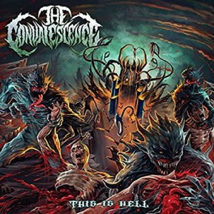 CONVALESCENCE - THIS IS HELL (CD)