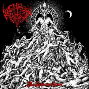 ARCHGOAT - THE LUCIFERIAN CROWN (CD DIGIPACK)