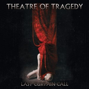 THEATRE OF TRAGEDY - LAST CURTAIN CALL (2CD)