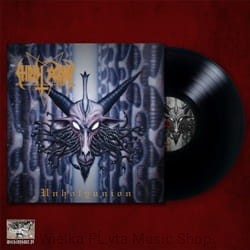 CHRIST AGONY - UNHOLYUNION (LP GATEFOLD BLACK VINYL LIMIT 200 COPIES)
