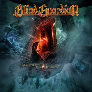 BLIND GUARDIAN - BEYOND THE RED MIRROR (2LP GATEFOLD)