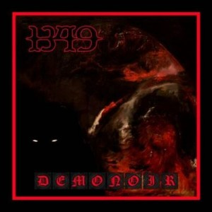 1349 - DEMONOIR (2LP 180g GATEFOLD)