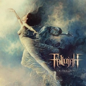 FALLUJAH - THE FLESH PREVAILS (CD)