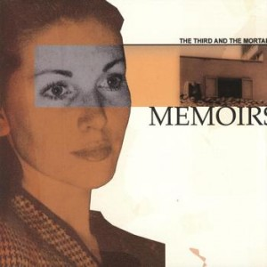 3RD AND THE MORTAL - MEMOIRS (CD)