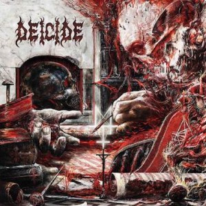 DEICIDE - OVERTURES IN BLAPHEMY (CD)
