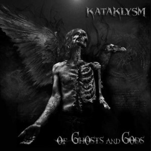 KATAKLYSM - OF GHOST AND GODS (CD DIGIPACK)