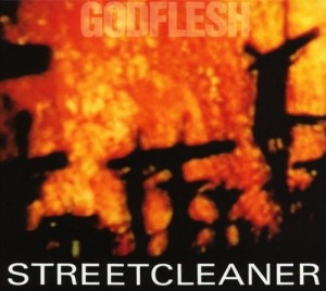 GODFLESH - STREETCLEANER (CD)