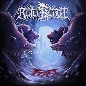 ALTERBEAST - FEAST (CD)
