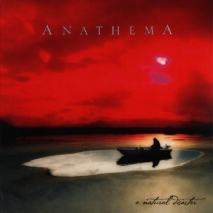 ANATHEMA - A NATURAL DISASTER (2LP 180g GATEFOLD, LIMIT 2000 COPIES)