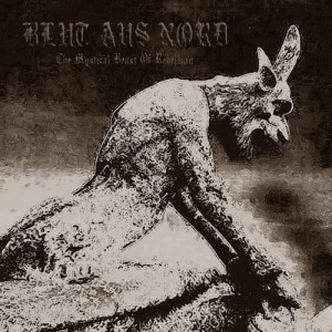 BLUT AUS NORD - THE MYSTICAL BEAST OF REBELLION (2CD DIGIPACK)