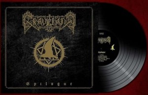 GRAVELAND - EPILOGUE (LP GATEFOLD LIMIT 444 COPIES)