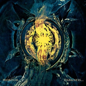 MORDOR - DARKNESS ... (CD)