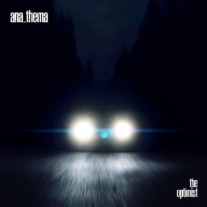 ANATHEMA - THE OPTIMIST (CD DIGIPACK)