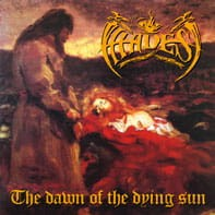 HADES - THE DAWN OF THE DYING SUN (CD DIGIPACK)