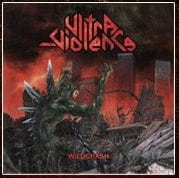 ULTRA-VIOLENCE - WILDCRASH (CD)
