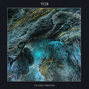 YOB - THE GREAT CESSATION (CD)
