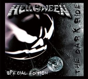HELLOWEEN - THE DARK RIDE (CD DIGIPACK)