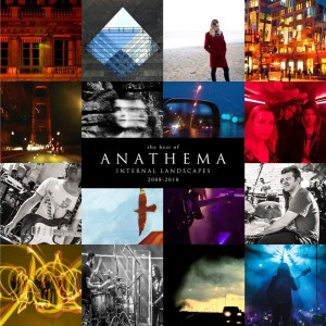 ANATHEMA - INTERNAL LANDSCAPES (2LP)